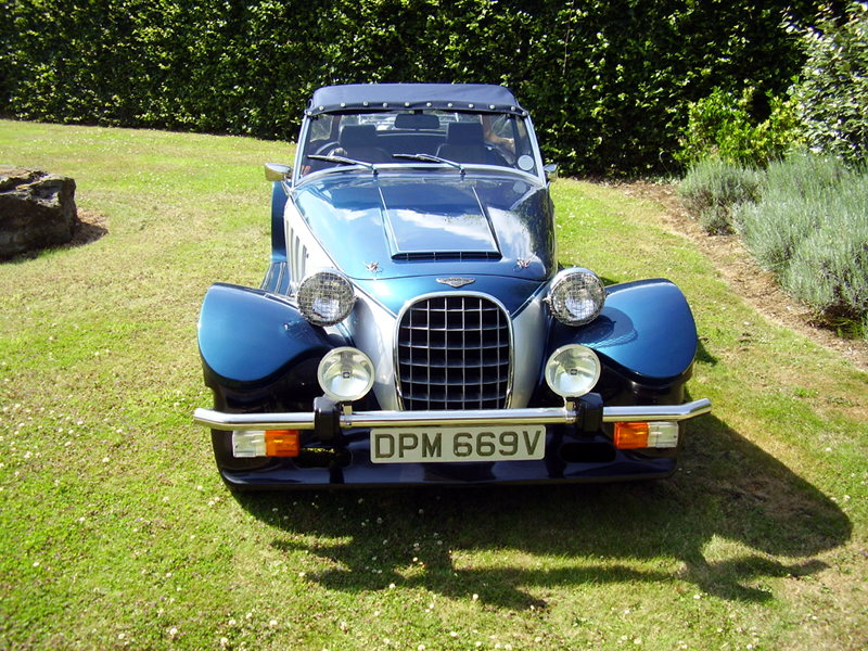 Pcc The Panther Car Club Ltd