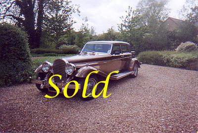 Celebrity model car collectors