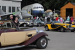 GG 2010 at Brooklands