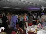 GG 2012 - Dinner Dance: It's party time