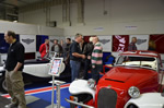 Essen - Techno Classica (10th - 14th April 2013)(Photo by: Geli)