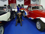 Essen - Techno Classica (10th - 14th April 2013)(Photo by: Roland)