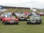 Grand Gathering 2013 - Silverstone Classic  (26th -28th July 2013)(Photo by: Val)