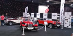 Manchester Classic Car Show 2013 (Saturday 21st- Sunday 22nd September 2013)(Photo by: Andy)