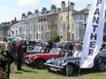 Deal Classic Car and  Motor Show May 25th 2014