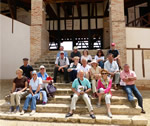 Panther Trip to Spain. 1st June – 11th June - Toro