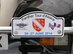 Alsace Trip. 20-27th June 2014 (Photo by: Geoff)