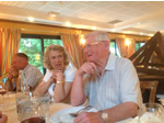 Alsace Trip. 20-27th June 2014 - Phil Sally our elegant travellers