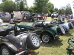 Classic Car Show Windsor - August 3rd 2014