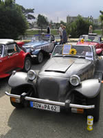 Isle of Wight Classics - 13/14th September 2014