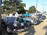 Isle of Wight Classic Car Shows   (18/23th September 2015) (Photo by: Geoff)