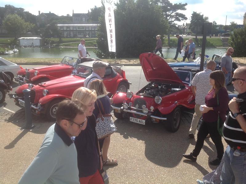 Car Shows Yorkshire September