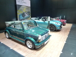 Essen - Techno Classica (6th-10th April 2016) - Other stands - (Photo by: Geli)