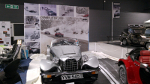Footman James Classic Car Show Manchester - 17th - 18th September 2016