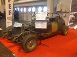 NEC Restoration and Classic Car Show  - 1st-2nd April 2017