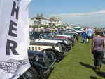 Deal Classic Car Show - 27th May 2017