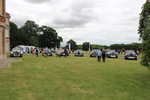 Big Cat Meet - Panthers in the park -  16th July 2017