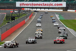 Silverstone Classic - 28th - 30th July 2017 (Jakob Ebrey Photography)
