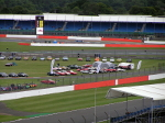 Silverstone Classic - 28th - 30th July 2017