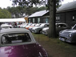 Tilford, Rural Life Centre car show - 17th September 2017 (photos by Geoff)