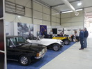 30th TechnoClassica Essen - 21st March 2018