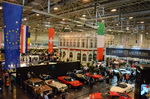 30th TechnoClassica Essen - 21st - 25th March 2018 - other club stands and more