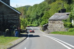 Panther Area 9 Welsh Tour - Lake Vyrnwy - Tuesday 14th to Friday 17th May 2019