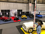 Lancaster Classic Car Show at the NEC - 8-10 November 2019