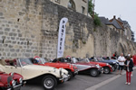 International Grand Gathering 2019 at the Historique Laon - 7th-10th June 2019 - Mont�e Historique 2019