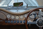 Panther J72 - A totally refurbished dashboard on a J72