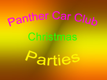 Panther Christmas Parties